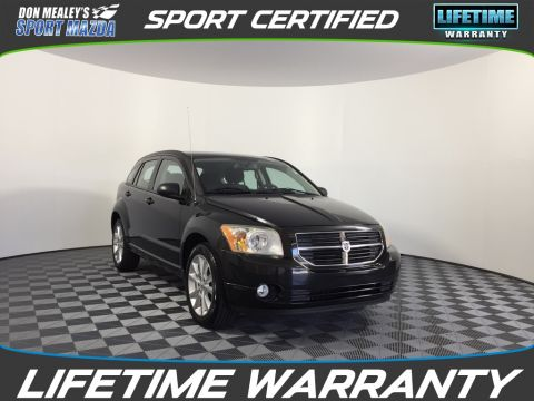 Used Dodge Caliber Heat