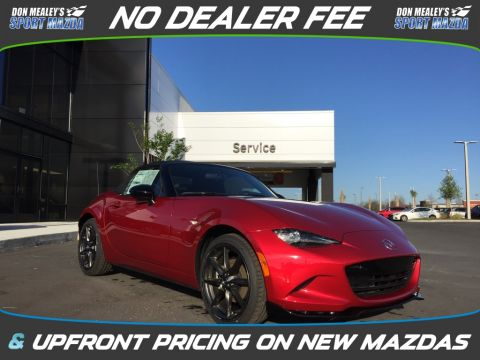 New Mazda Miata Club