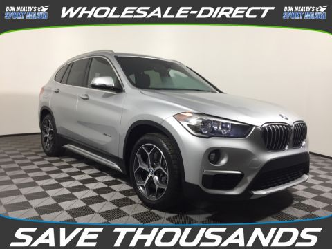 Used BMW X1 xDrive28i