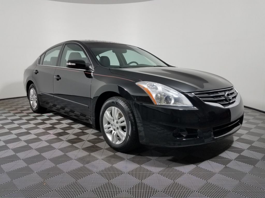 Pre owned 2012 nissan altima 2 5 sl