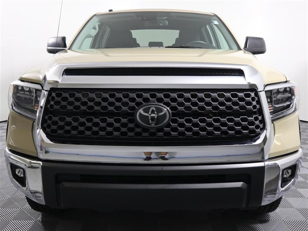 Pre-Owned 2018 Toyota Tundra