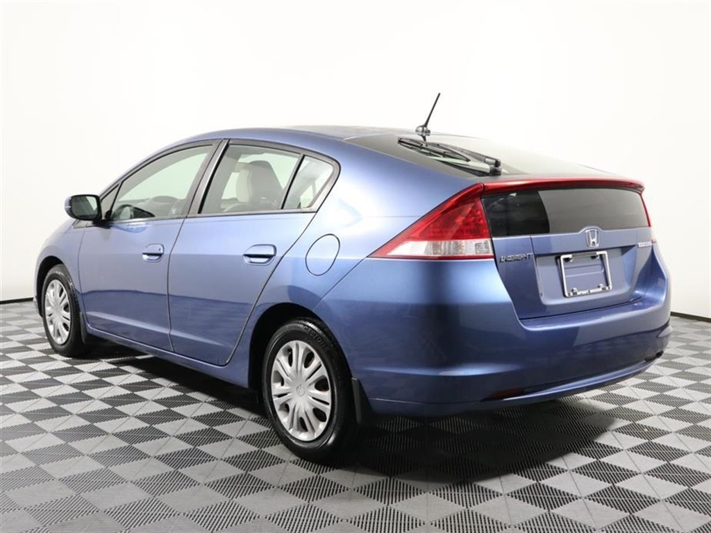 Pre-Owned 2010 Honda Insight LX