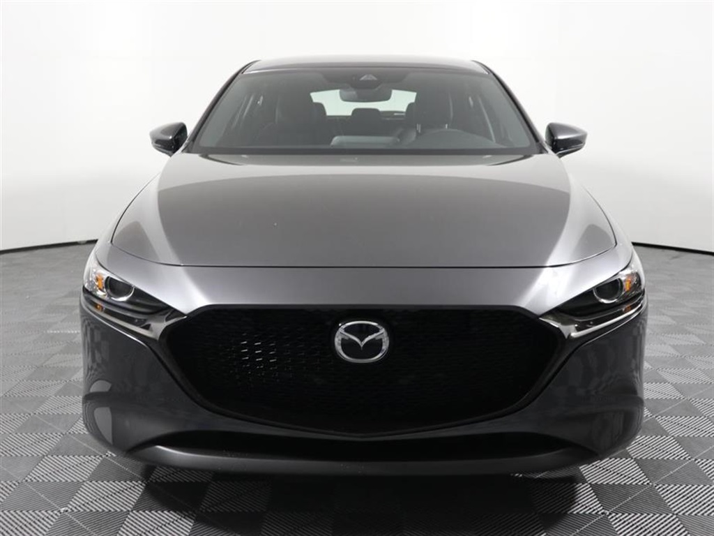 New 2019 Mazda3 Preferred