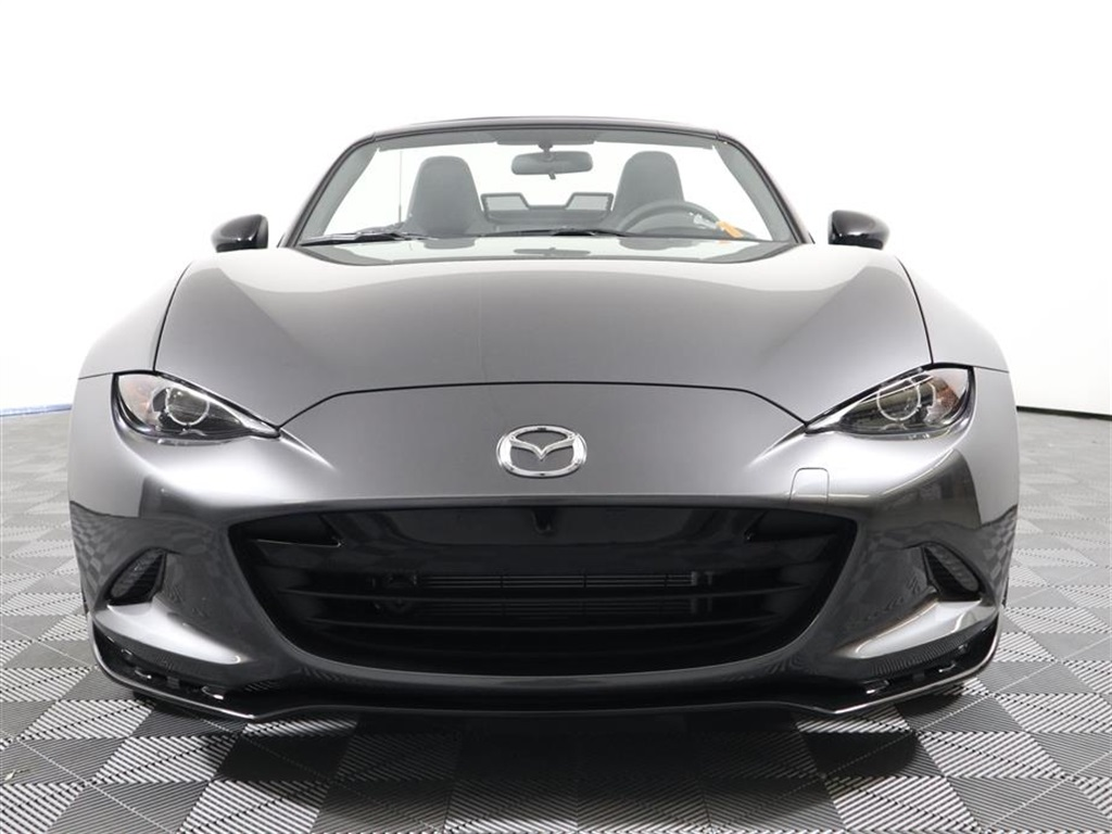 New 2019 Mazda Miata Club