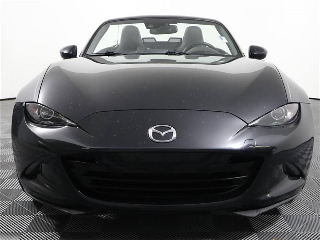 Pre-Owned 2016 Mazda Miata Grand Touring