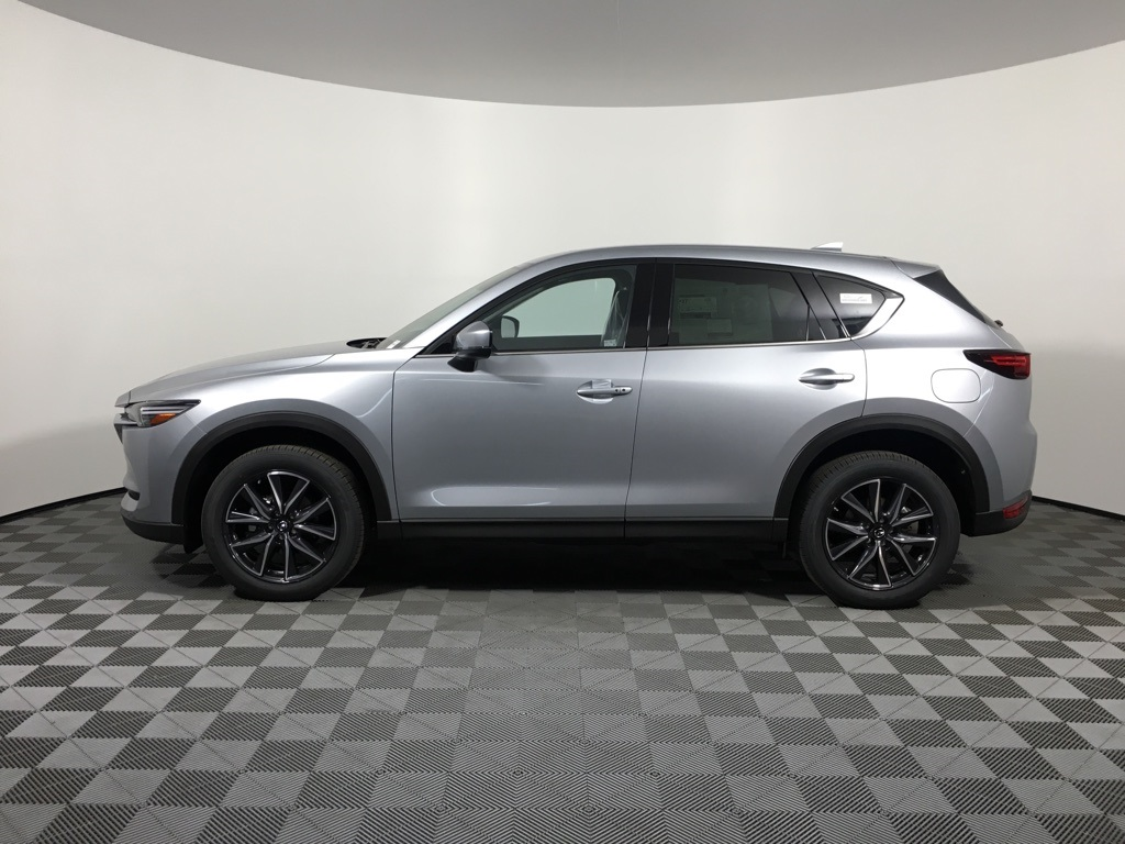 new 2017 mazda cx-5 grand touring 4d sport utility in orlando