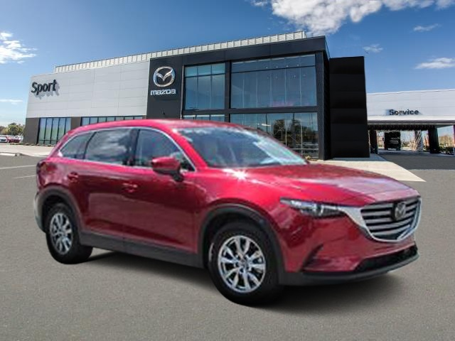 new 2019 mazda cx-9 touring 4d sport utility in orlando #k0303738